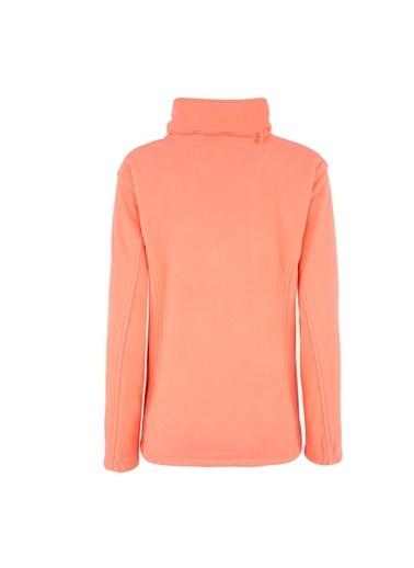 Norway Geographical Sweatshirt Mercan